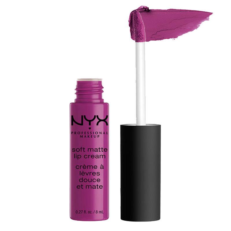 NYX Professional Makeup Soft Matte Lip Cream - Seoul