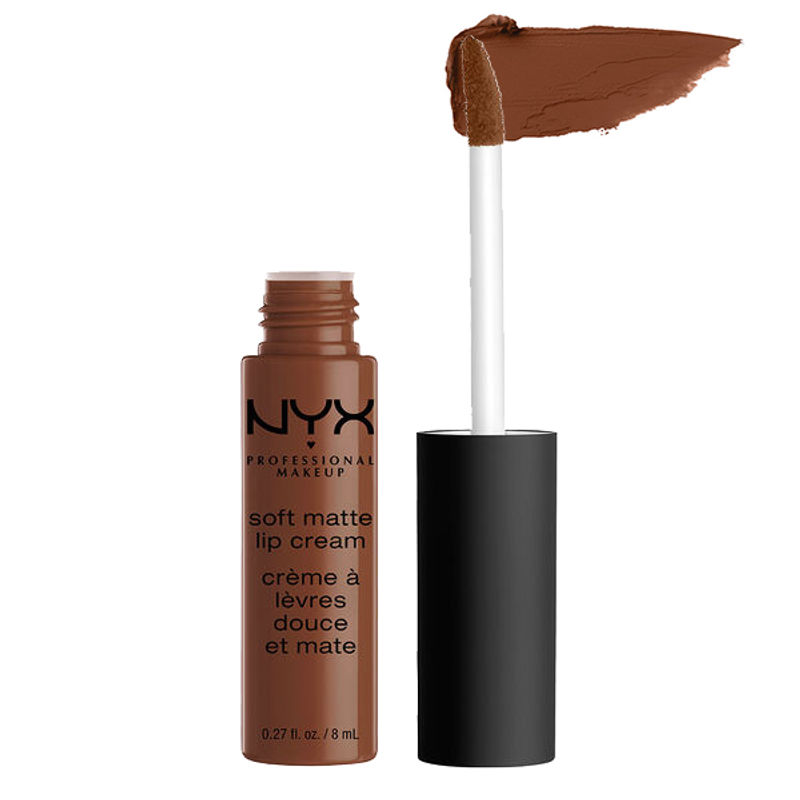 NYX Professional Makeup Soft Matte Lip Cream - Dubai