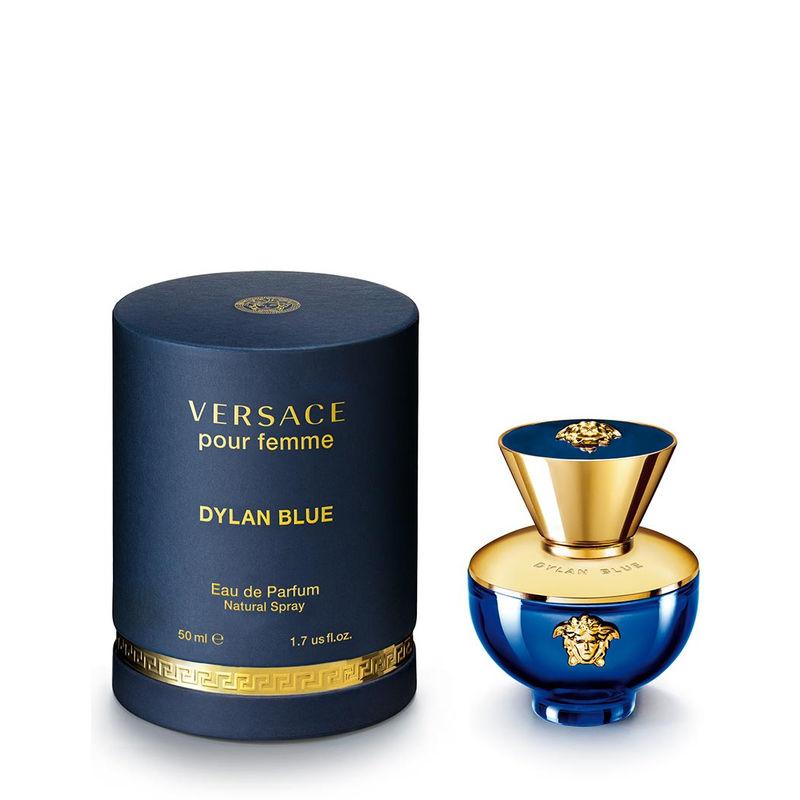 Buy Versace Pour Femme Dylan Blue Eau De Parfum at Nykaa.com e86bc0bf516ea