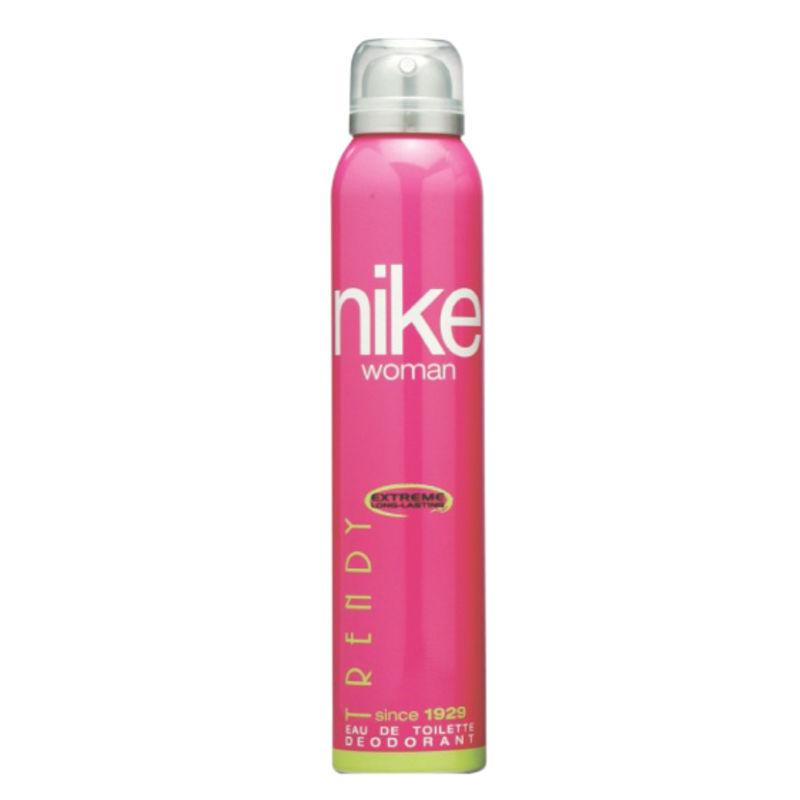 Nike Women Trendy Women Deo Spray
