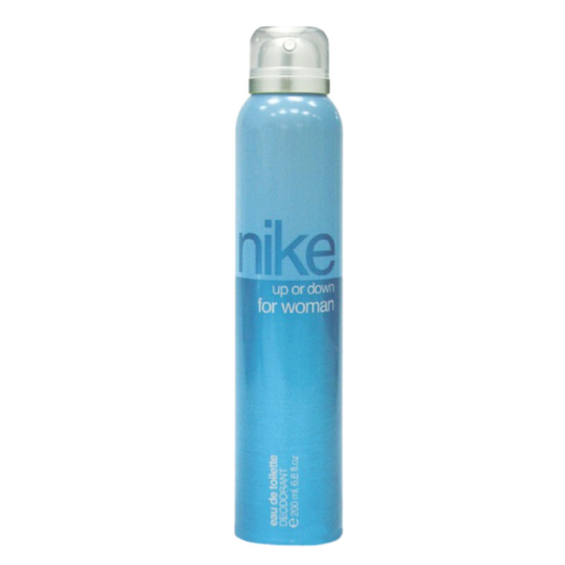 Nike Up Or Down Women Deo Spray
