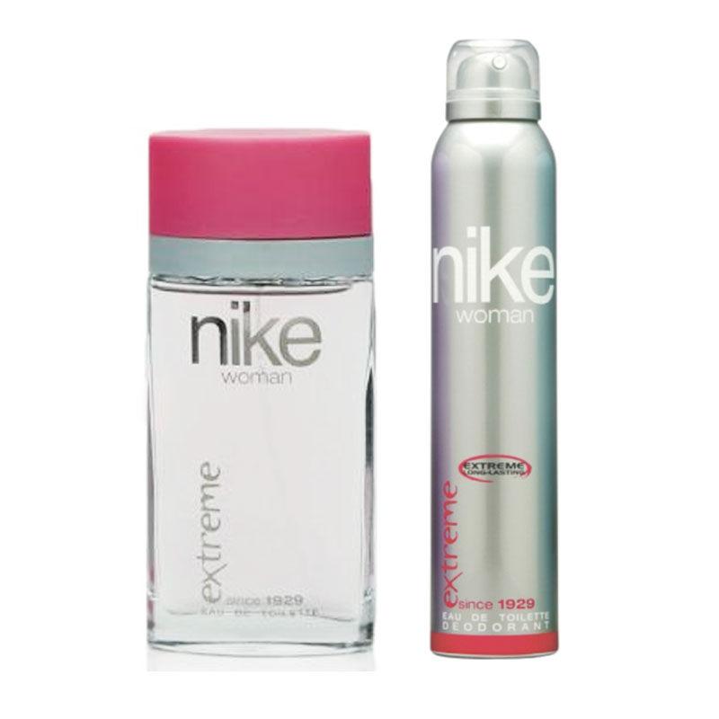 Nike Women Extreme EDT & Deo Spray
