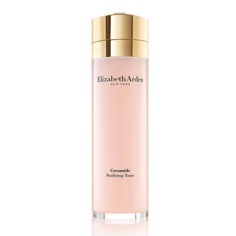 Elizabeth Arden Ceramide Purifying Toner - For All Skin Types