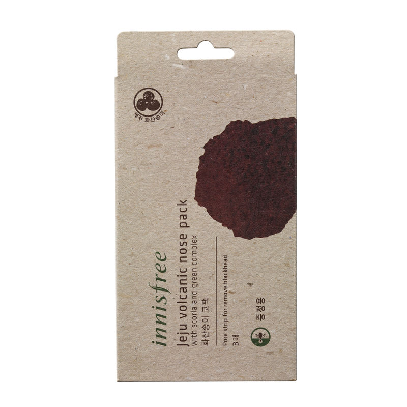 d99ff1e3338 Buy Innisfree Volcanic Nose Pack at Nykaa.com