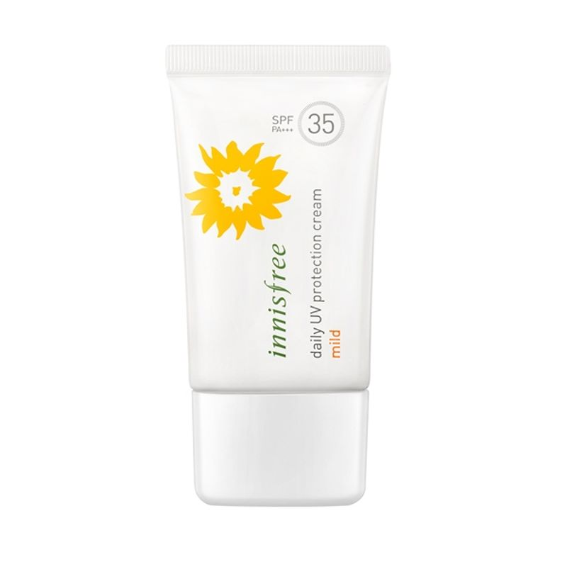 Innisfree Daily UV Protection Cream Mild SPF 35 PA+++