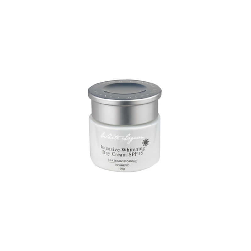 Tenamyd Canada Intensive Whitening Day Cream SPF15