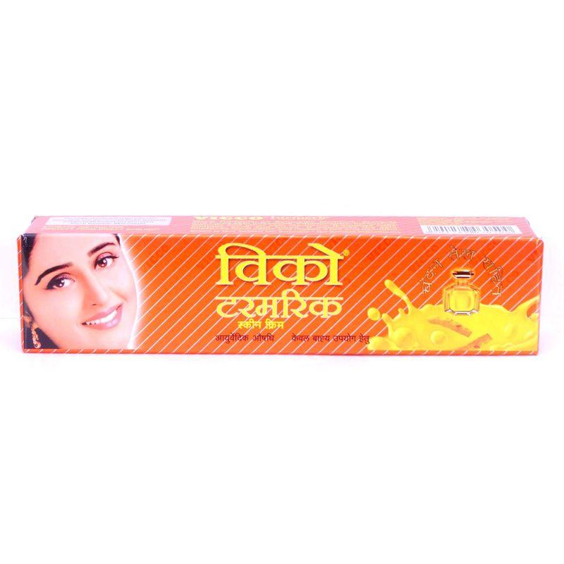 VICCO Turmeric Skin Cream - VICCO_TSC