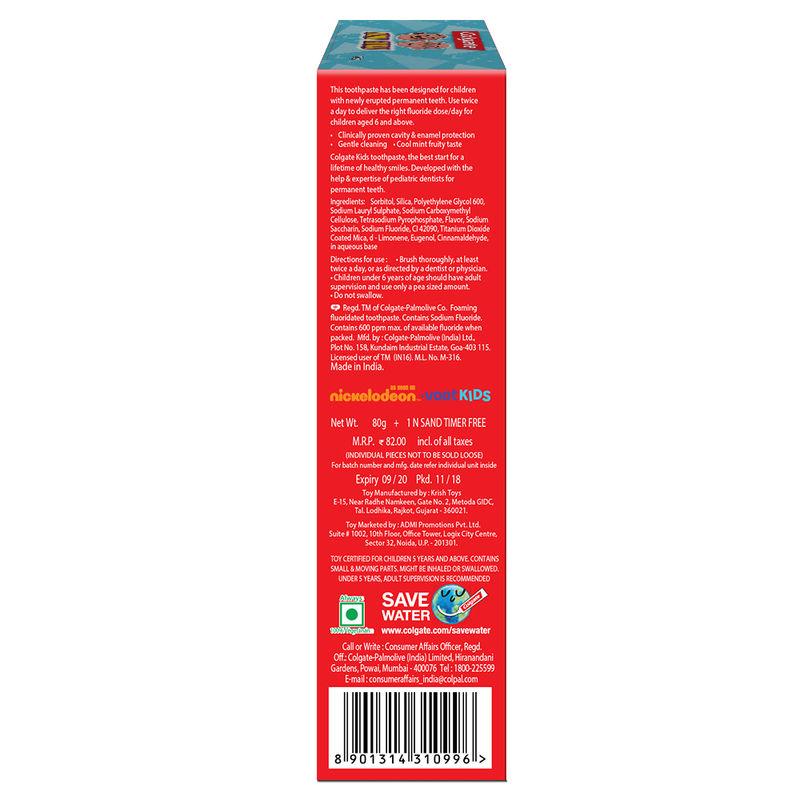 7d757671d83a Buy Colgate Kids Motu Patlu Toothpaste (6+ years)