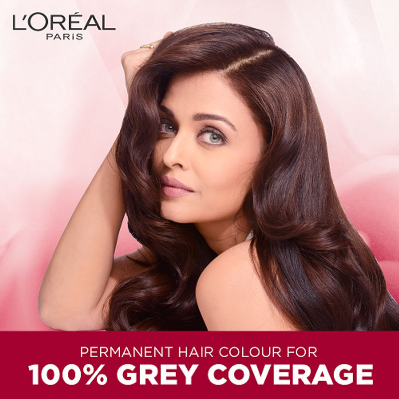 Loreal Paris Hair Color Buy Loreal Paris Excellence Creme Hair