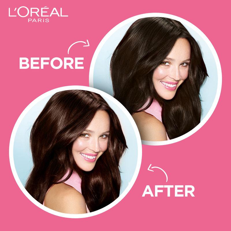 Loreal Paris Color Buy Loreal Paris Casting Creme Gloss Hair Color