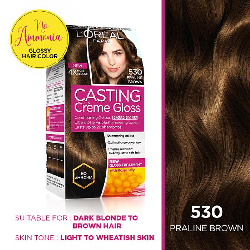 Loreal Paris Color Buy Loreal Paris Casting Creme Gloss Hair