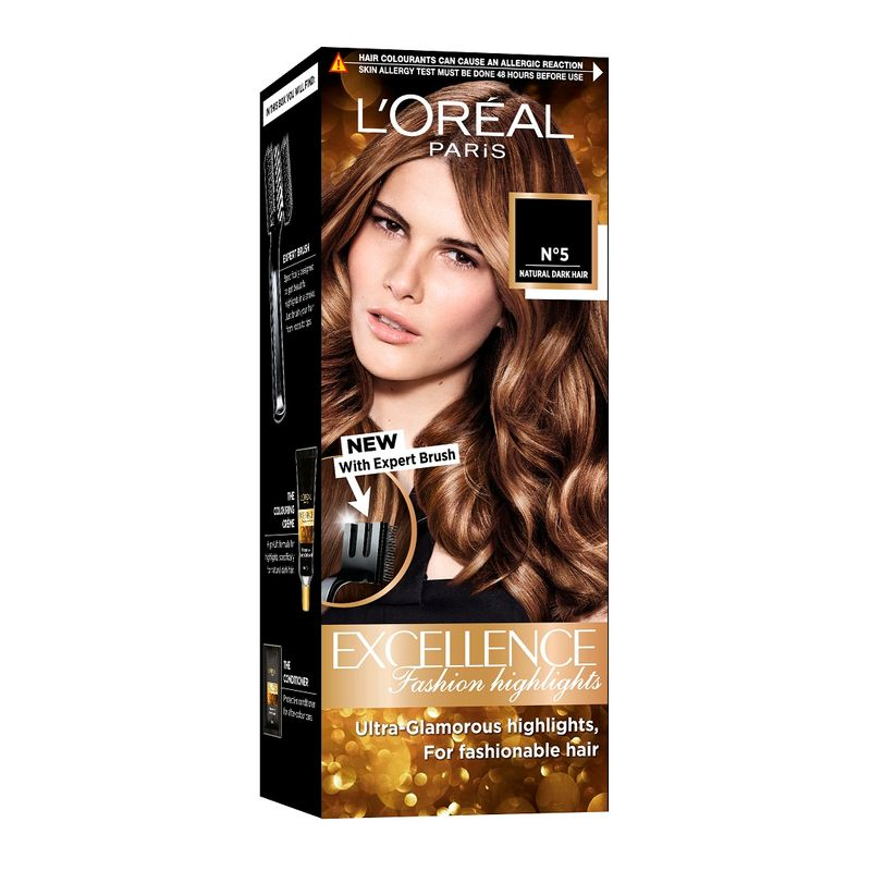 Loreal Paris Hair Color Buy Loreal Paris Excellence Fashion