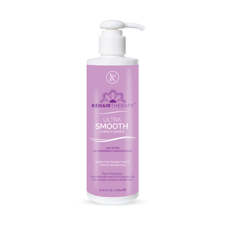 601818fdf0 KT Professional Kehairtherapy Sulfate-free Ultra Smooth Conditioner(250ml)