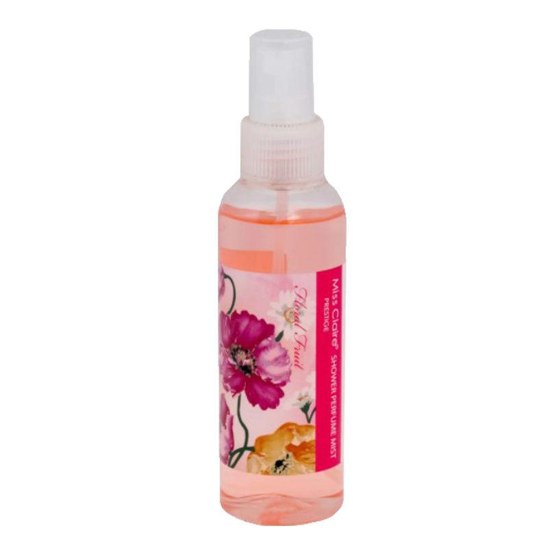 Miss Claire Shower Perfume Mist - Floral Fruit