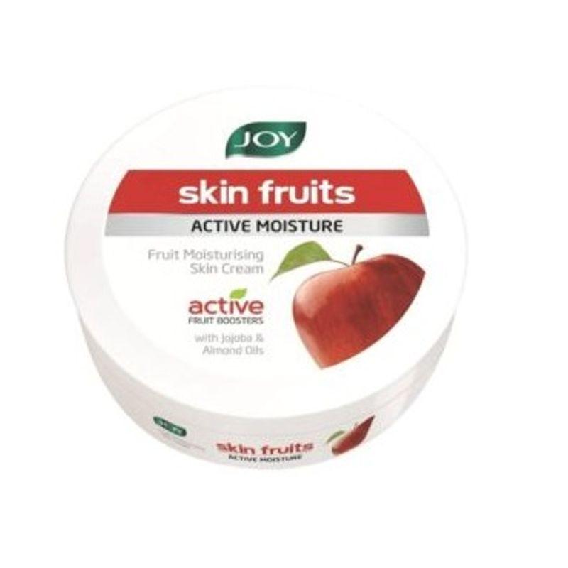 Joy Skin Fruits Active Moisture Cream