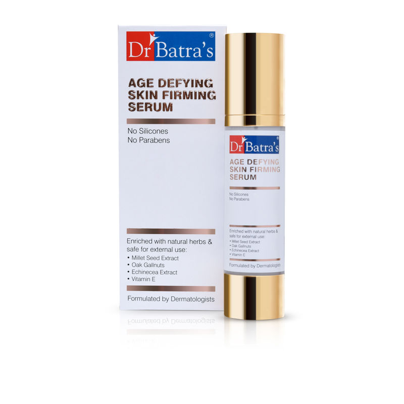 Dr Batra's Age Defying Skin Firming Serum - 50gm