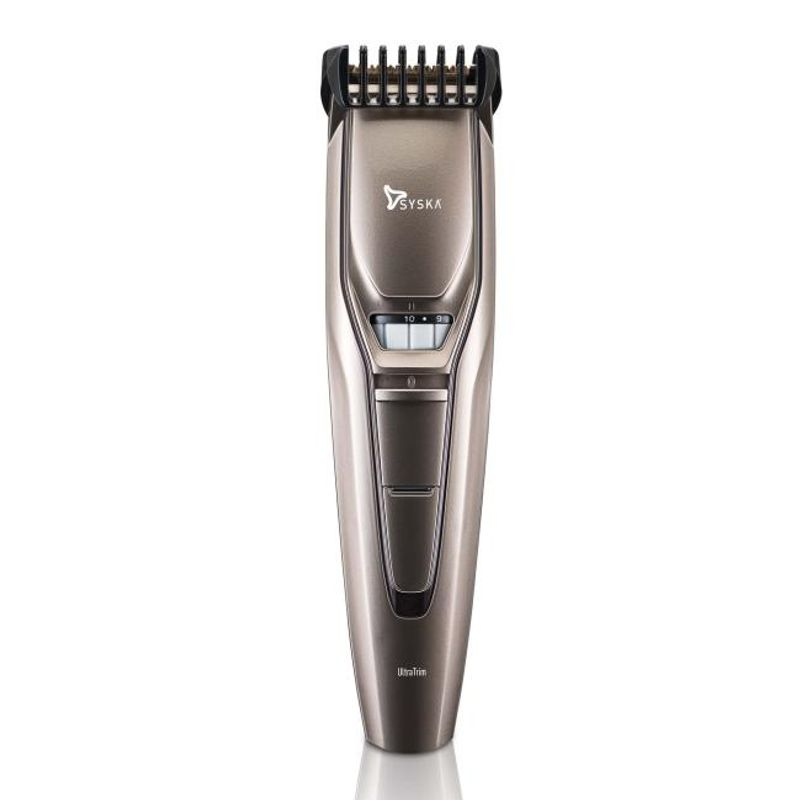 Buy Syska HT400 Male Trimmers at Nykaa.com 8ddf61732ce2f