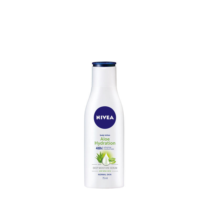 Nivea Aloe Hydration Body Lotion