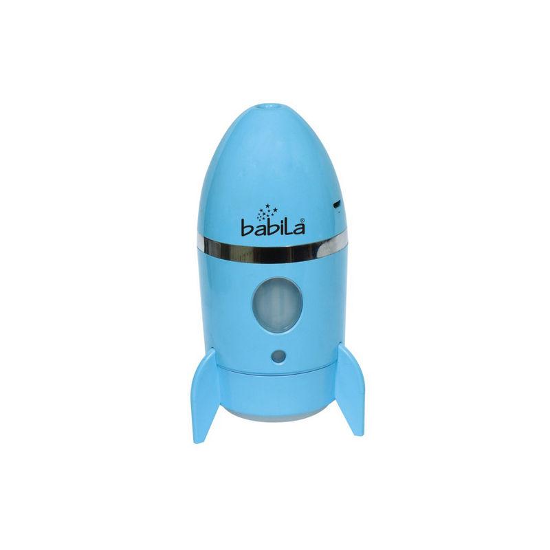Babila Cool Mist Aromatherapy Essential Oil Diffuser - (BAD-E41)