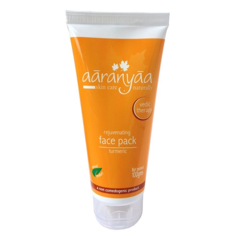 Aaranyaa Rejuvenating Face Pack Turmeric