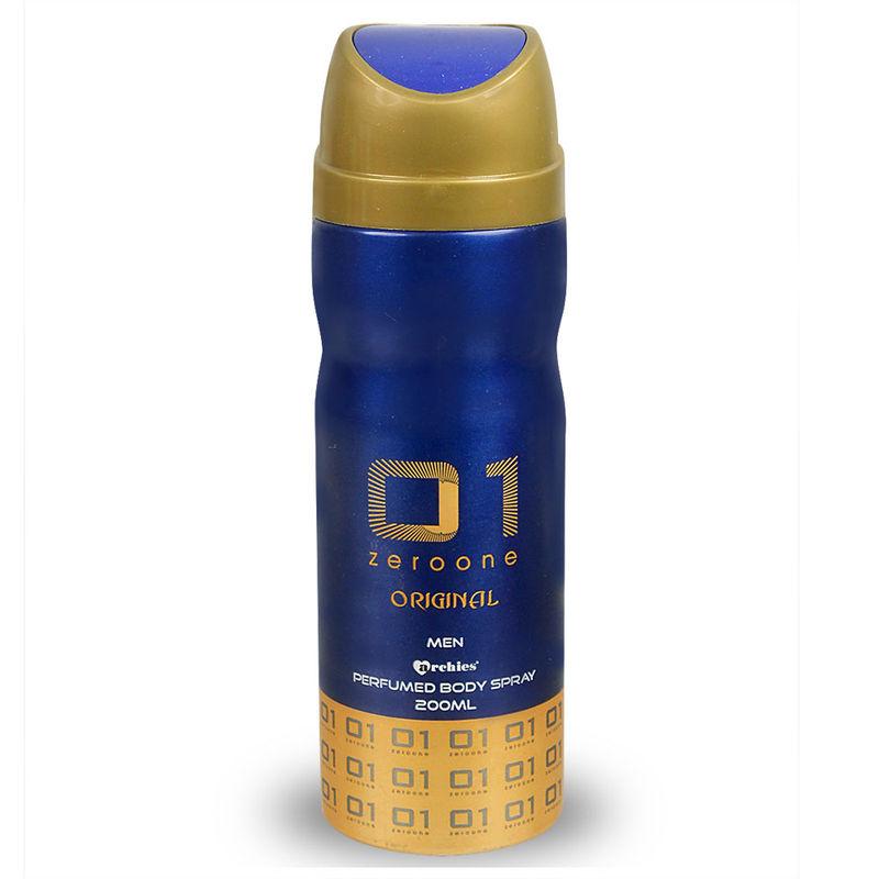 Archies 01 Zeroone Men Perfumed Body Spray
