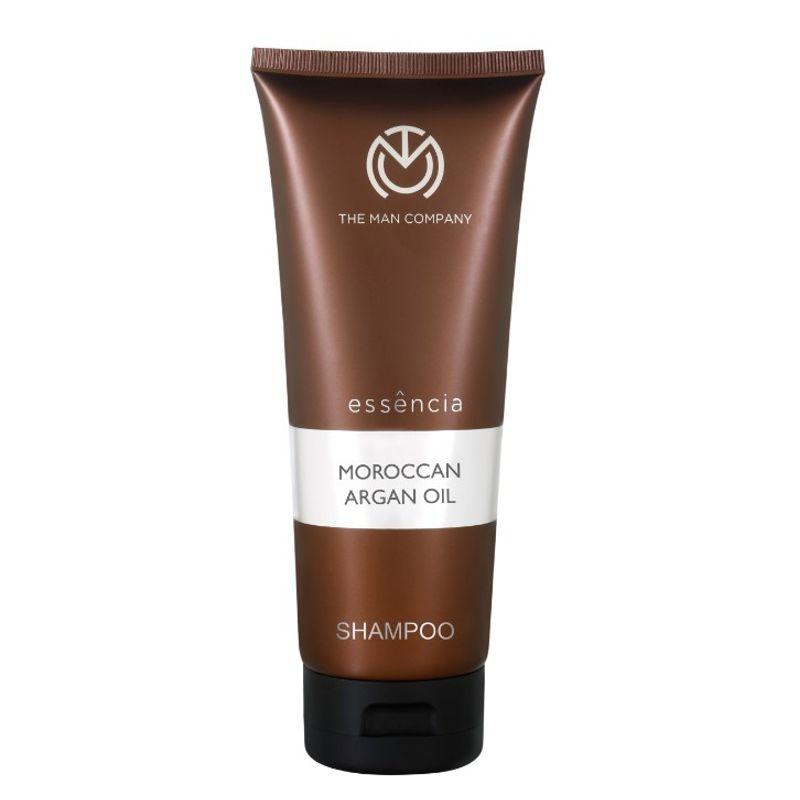 The Man Company Essencia Moroccan Argan Oil Shampoo