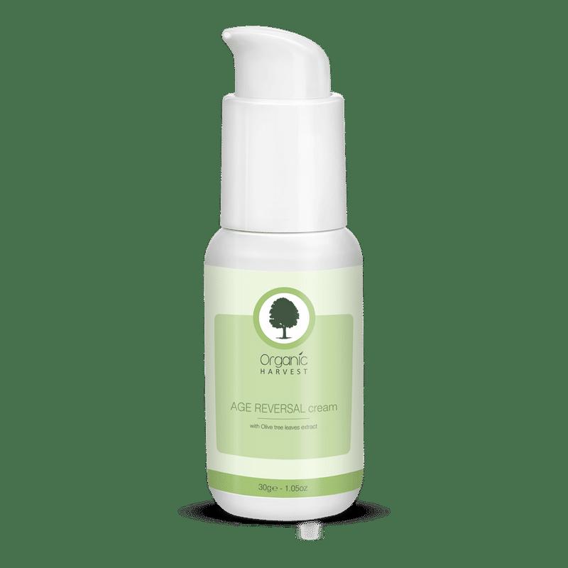 Organic Harvest Age Reversal Cream + 33% Extraa Free
