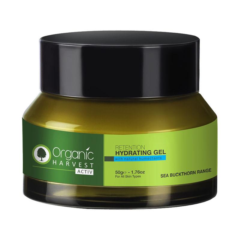 Organic Harvest Retention Hydrating Gel
