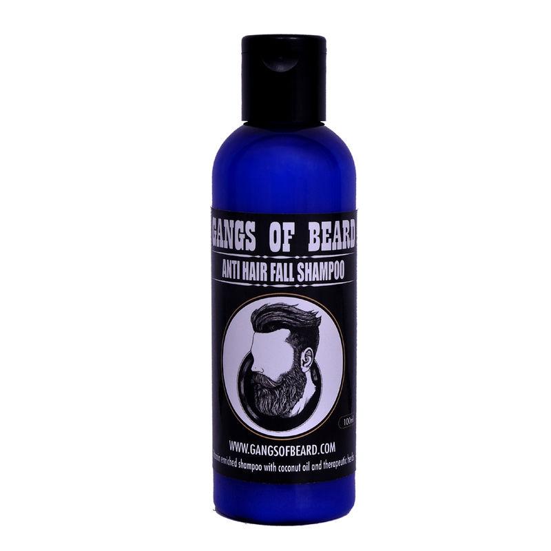 Gangs Of Beard Anti Hair Fall Shampoo