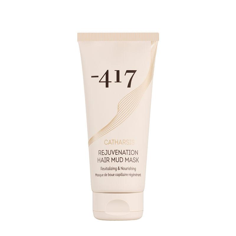 Minus417 Catharsis Rejuvenation Hair Mud Mask