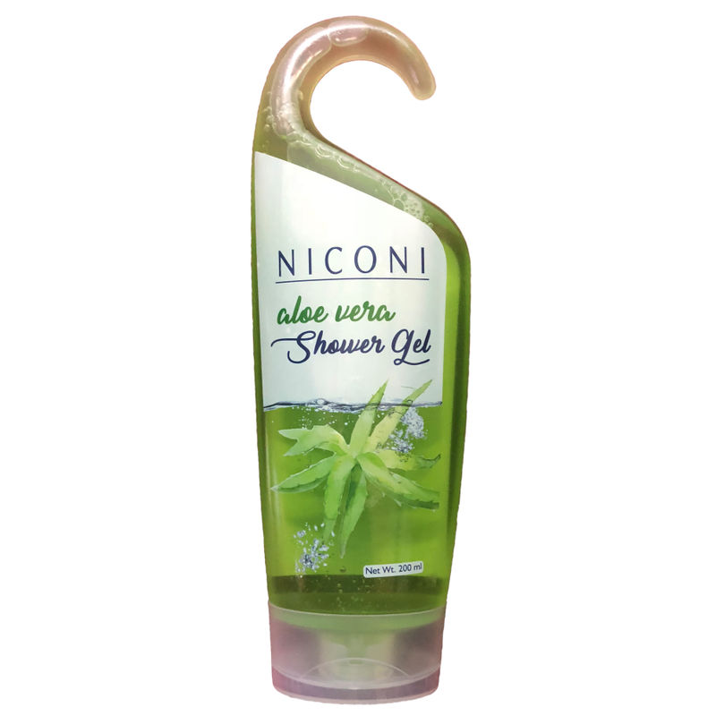Niconi Aloe Vera Shower Gel