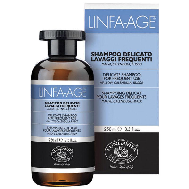 Bottega Di Lungavita Linfa Age Shampoo For Frequent Use