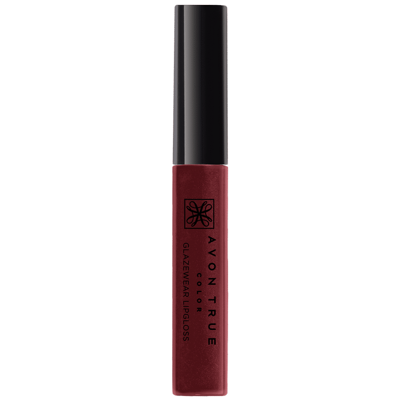 Avon True Color Glazewear Lipgloss - Chocolate Shimmer