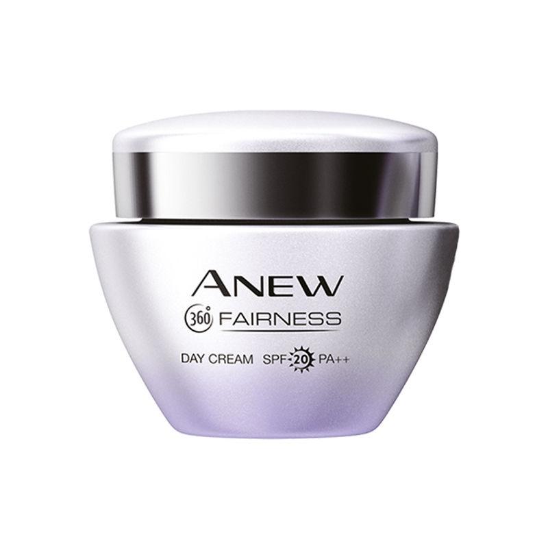 Avon Anew Fairness White Day Cream SPF20 PA++