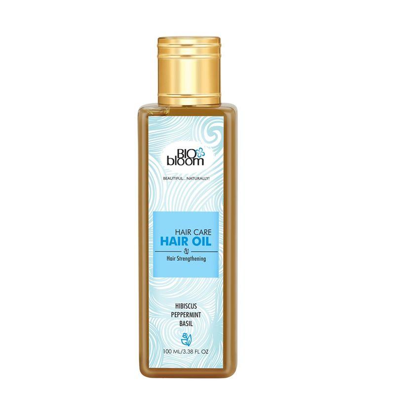 Biobloom Hair Oil - Hair Strengthening