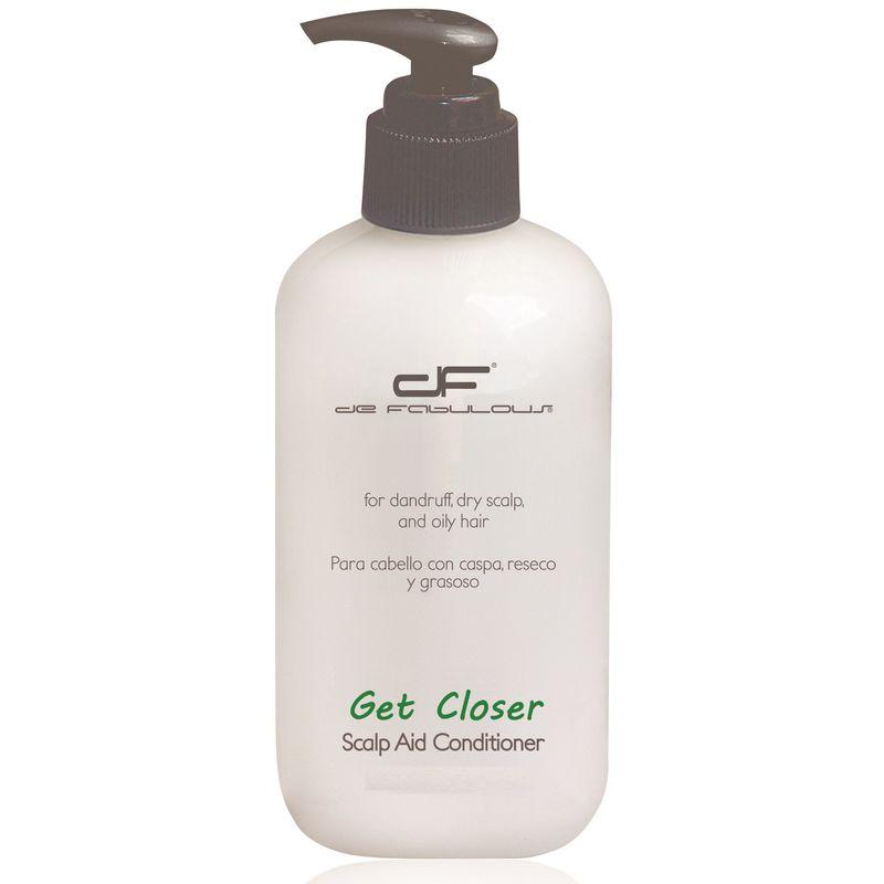 De Fabulous Get Closer Scalp Aid Conditioner - NYDFBLS000005