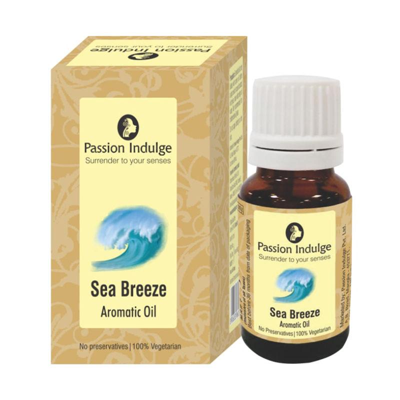Passion Indulge Sea Breeze Aromatic Oil