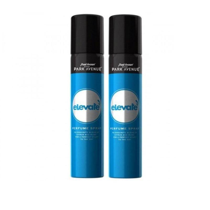 Park Avenue Elevate Perfume Spray (Buy 1 Get 1)