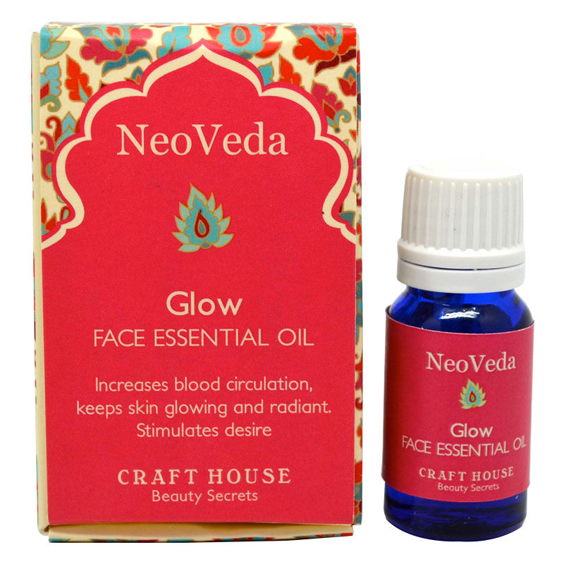 NeoVeda Glow Face Essential Oil