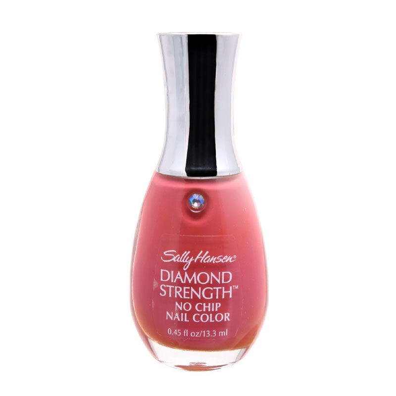 Sally Hansen Nail Polish - Buy Sally Hansen Diamond Strength No Chip ...