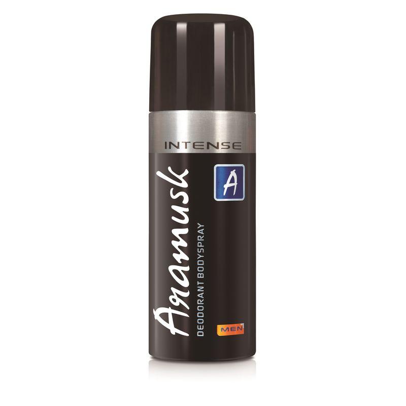 Aramusk Intense Deodrant Body Spray For Men