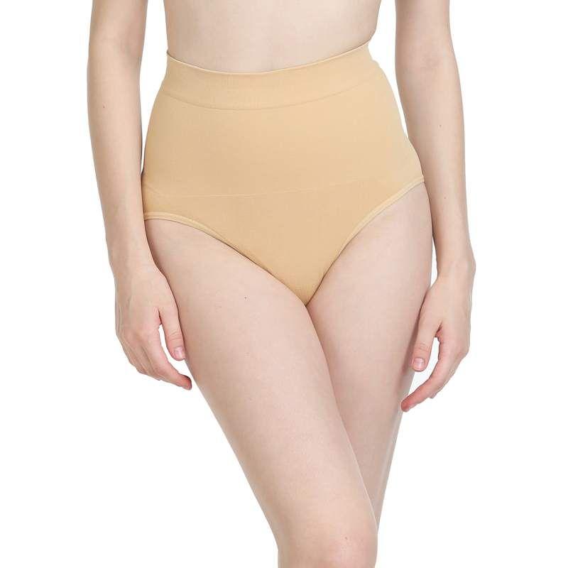 a969307dc8 Bodycare S-11S Mid Waist Briefs Shapewear Panty - Nude at nykaa.com
