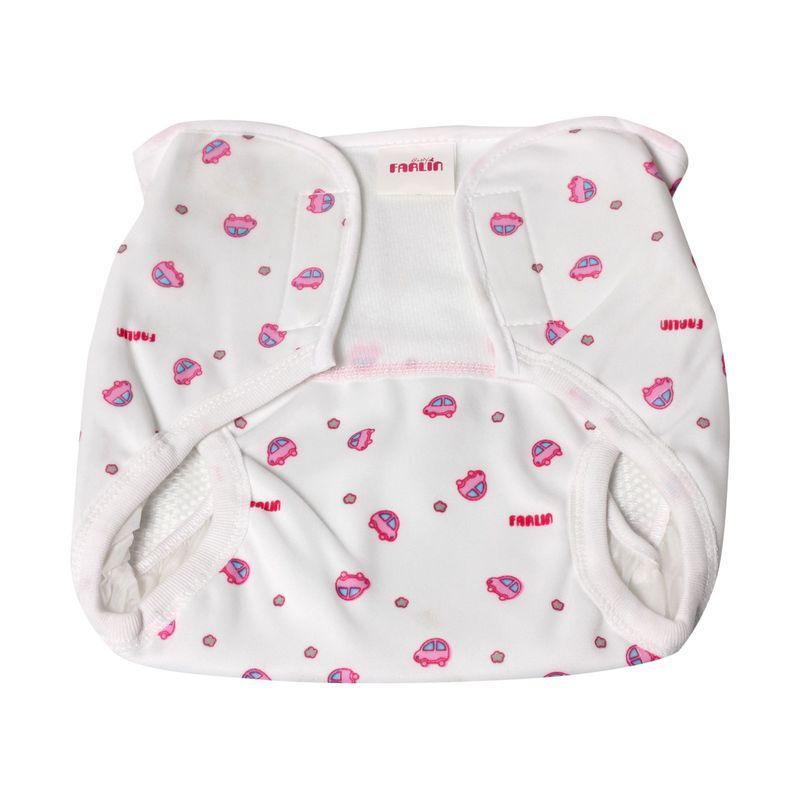 FARLIN Baby Diaper Pants - Large