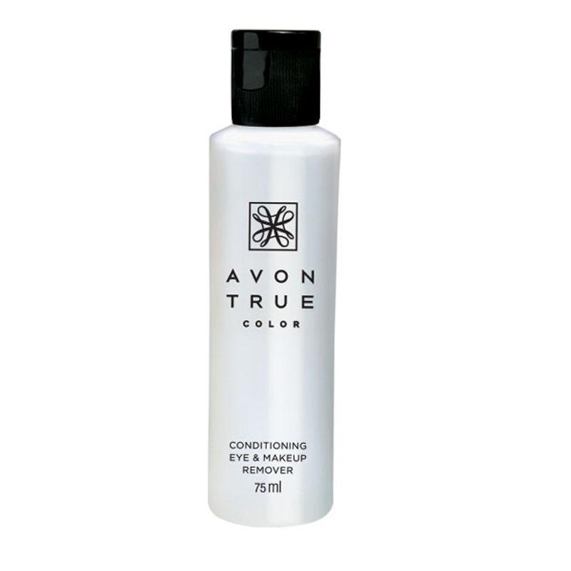 Avon True Color Conditioning Eye & Makeup Remover