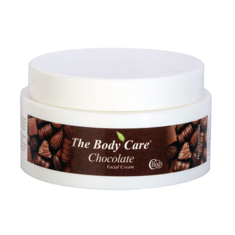 The Body Care Chocolate Facial Cream - NYKTBCR000004