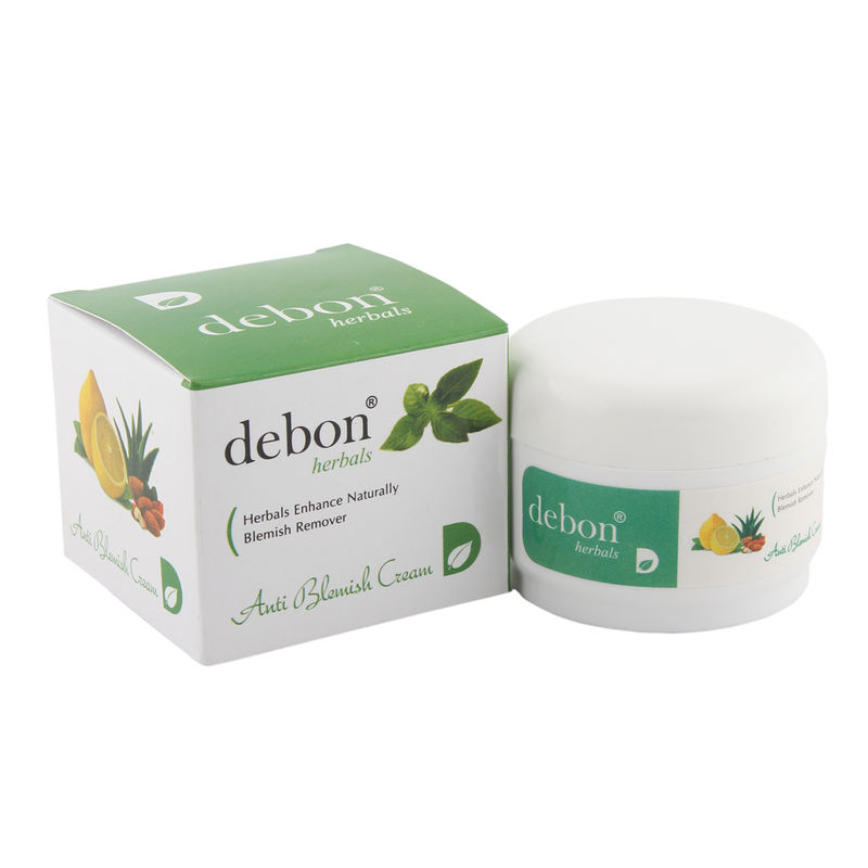 Debon Herbals Anti Blemish Cream - DEBONH_ABC
