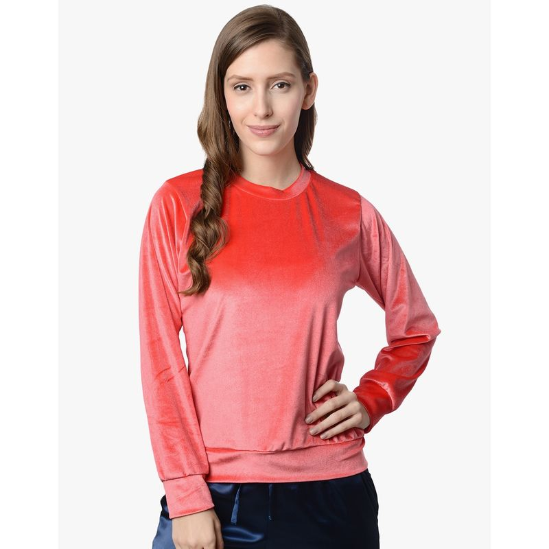 65379952b8 Da Intimo Sleep T-Shirt - Coral at nykaa.com
