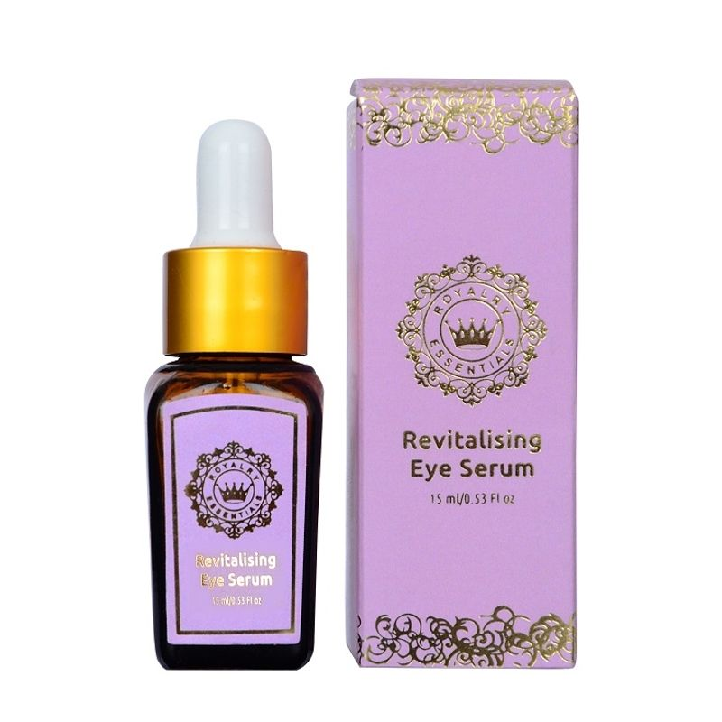 Royalry Essentials Rejuvenating Eye Serum