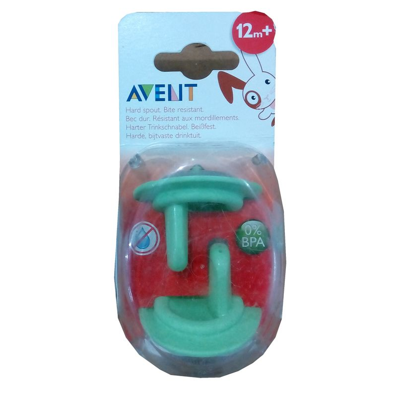 Philips Avent Magic Cup Bottle Replacement Toddler Spout
