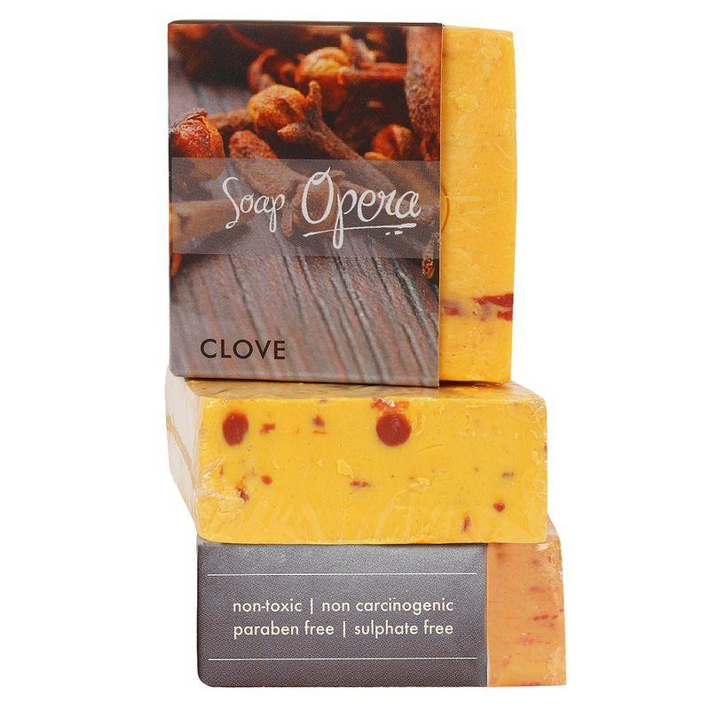 Soap Opera Spice Soap - Clove